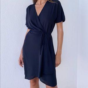 Aritzia Babaton Wallace Dress